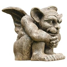 Emmett The Gargoyle Statue