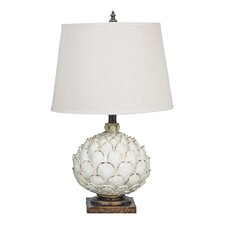 "Spring Grove 24.5"" H Table Lamp with Empire Shade"