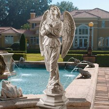 Glory Del Cielo Angel Statue