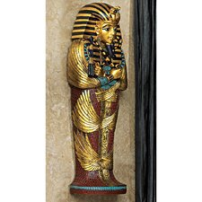 King Tut Icons of Ancient Egypt Wall Decor