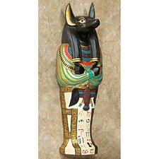 Anubis Icons of Ancient Egypt Wall Decor