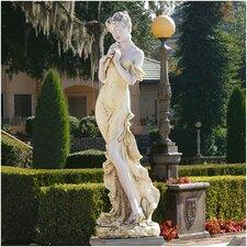 Thalia Muse of The Garden Oversized Statue