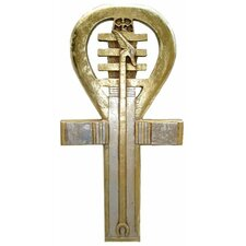 Egyptian The Ancient Ankh Symbol of Life Wall Décor