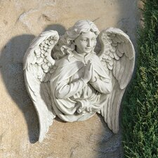 Angel from the Ashes Wall Décor