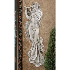 Musical Muse Wall Décor (Set of 2)