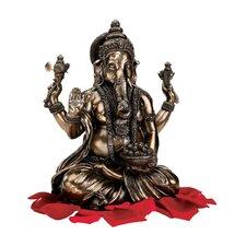 Lord Ganesh Figurine