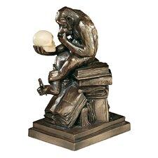 Darwin's Ape Figurine