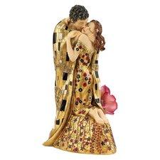 The Kiss Figurine