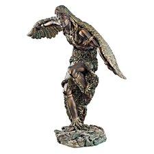 The Eagle Dancer Figurine