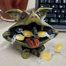 Desktop Gothic Goblins Dieter the Dragon Statue