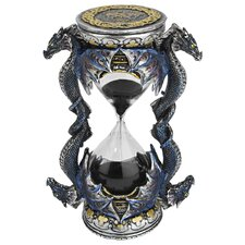 Death's Door Dragon Sandtimer Hourglass (Set of 2)