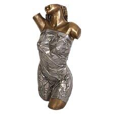 Serenity Female Torso Statue