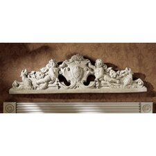 Devonshire Sculptural Wall Décor