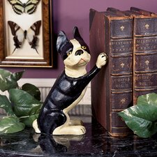 Terrier  Book Ends (Set of 2)