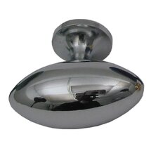 Cabinetry Hardware Oval Knob