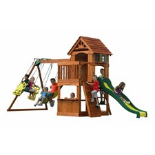 Atlantis Swing Set