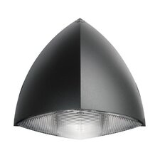 Knight Architectural Wall Sconce in Black