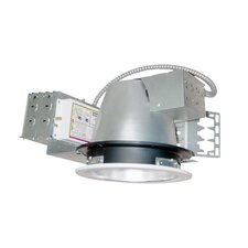 Horizontal Architectural Two Light Recessed Light
