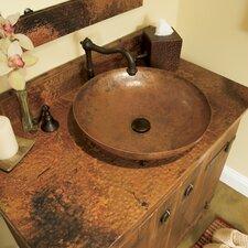 Maestro Sonata Copper Bath Sink