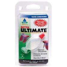 0.08 Oz. Betta Ultimate Water Conditioner
