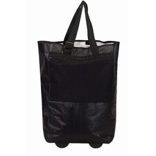 Rolling Shopping Tote (Set of 2)
