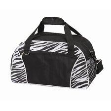 "Zebra 18.5"" Weekender Duffel"
