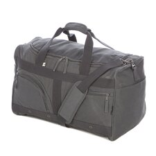 "Travelwell 20"" Half Dome Travel Duffel"