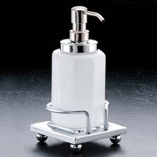 RJWright Home Lotion and Soap Dispenser
