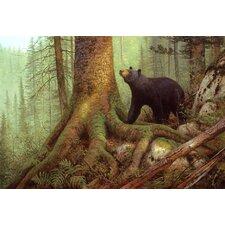 Lambson Awakening Bear Doormat