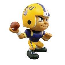 NCAA Lil' Teammate Quarterback Figurine