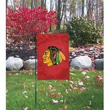 NHL Garden Flag