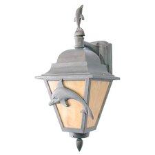 Americana 1 Light Wall Lantern