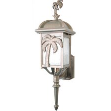 Americana 1 Light Wall Lantern