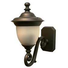 Tuscany 2 Light Wall Lantern