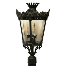 "Tuscany TC4350 Series 22"" Post Lantern"