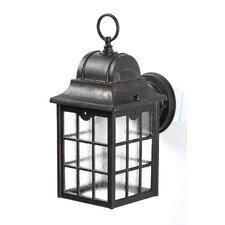 600 Series 1 Light Wall Lantern