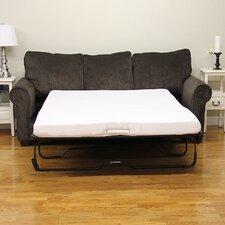 "4.5"" Memory Foam Sofa Mattress"