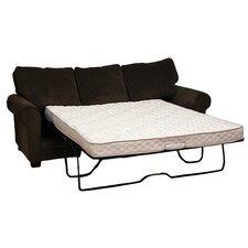 """5"""" Innerspring Plush Sofa Bed Mattress"""