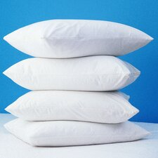 250 Thread Count Zippered Pillow Cover (Set of 3)