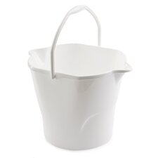 3 Gallon Plastic All Purpose Bucket