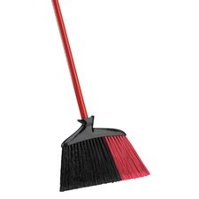 Indoor and Outdoor Angle Broom