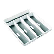 Five Compartment Tray