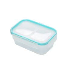 2 Cup Mods Small Rectangular Storage Container