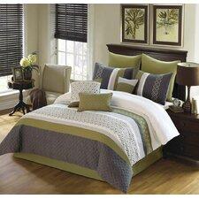 Densmore 10 Piece Comforter Set