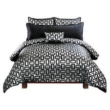 Kate 5 Piece Comforter Set