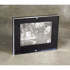 Clear Magna Acrylic Picture Frame