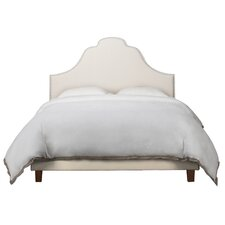 IT Sandy Upholstered Headboard