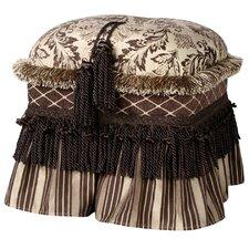 Broderick Upholstered Ottoman