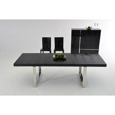 Modrest Extendable Dining Table