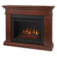 Kennedy Grand Electric Fireplace